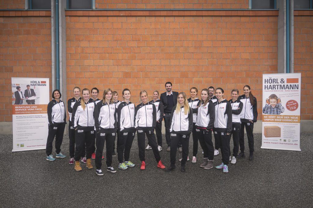 Sponsoring_Hoerl_und_Hartmann_Damen_Handball_Unterschleissheim