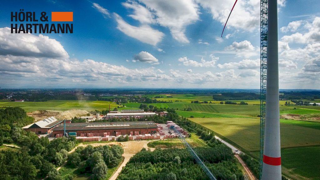 Hoerl und Hartmann - Werk Dachau