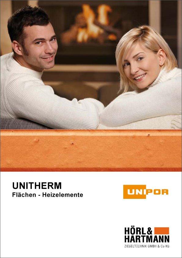 Hoerl und Hartmann Download Unitherm Broschuere