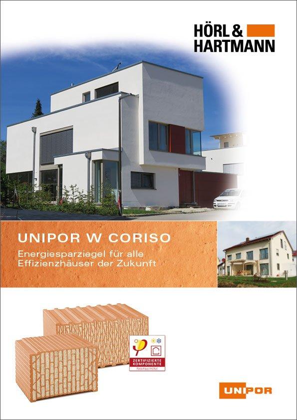 Hoerl und Hartmann Download UNIPOR W CORISO
