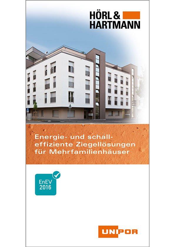 Hoerl und Hartmann Download Ziegelsysteme Mehrfamilienhaus