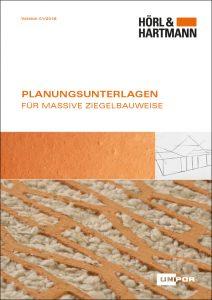 Hörl & Hartmann Planungsordner