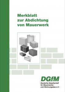 Hoerl und Hartmann Download Mauertec Broschuere