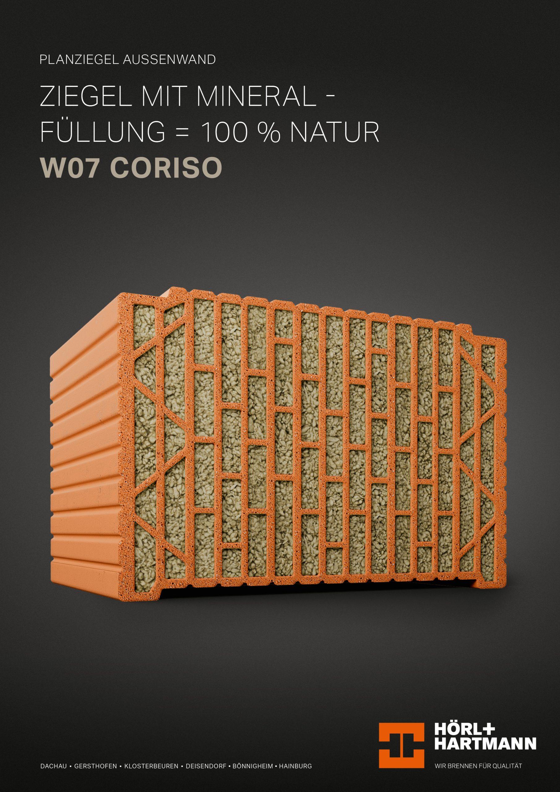Datenblatt W07 CORISO