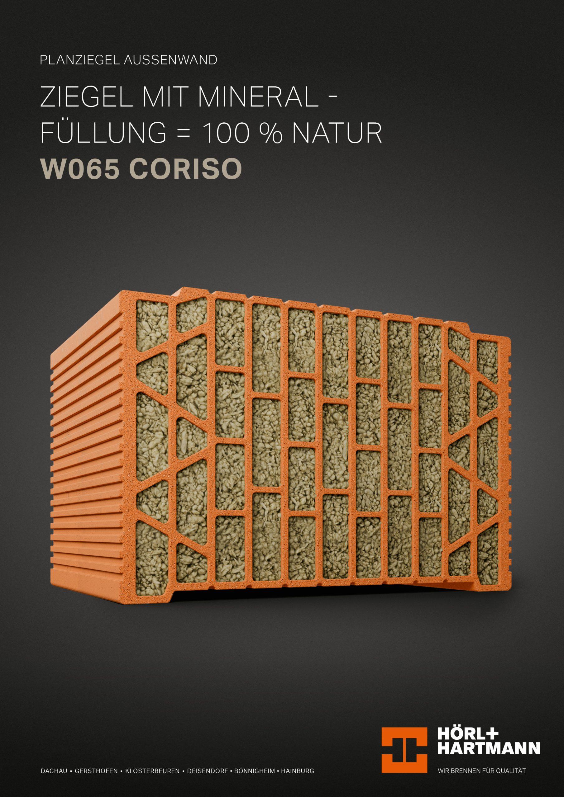 Datenblatt W065 CORISO