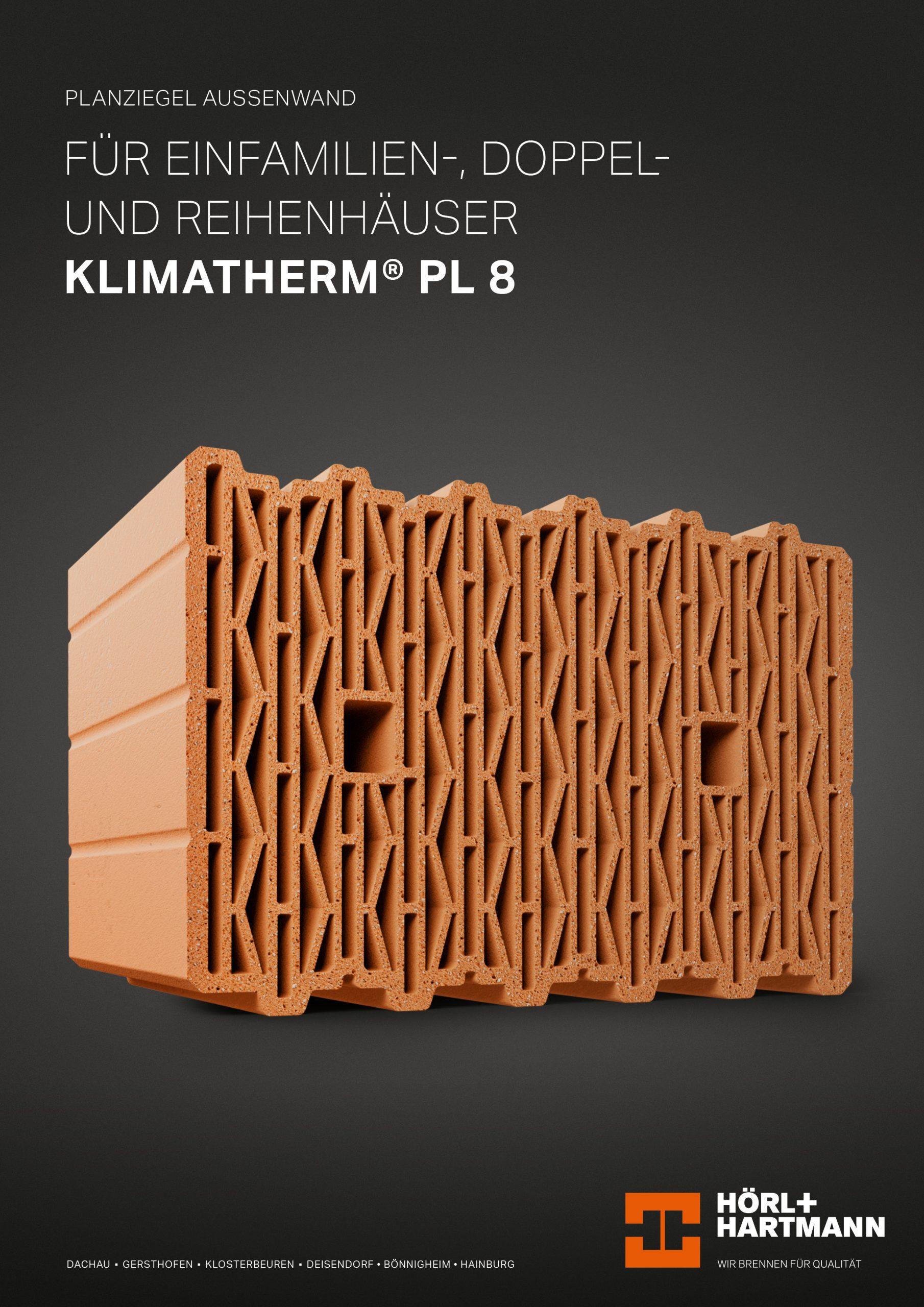 Datenblatt PL8 KLIMATHERM