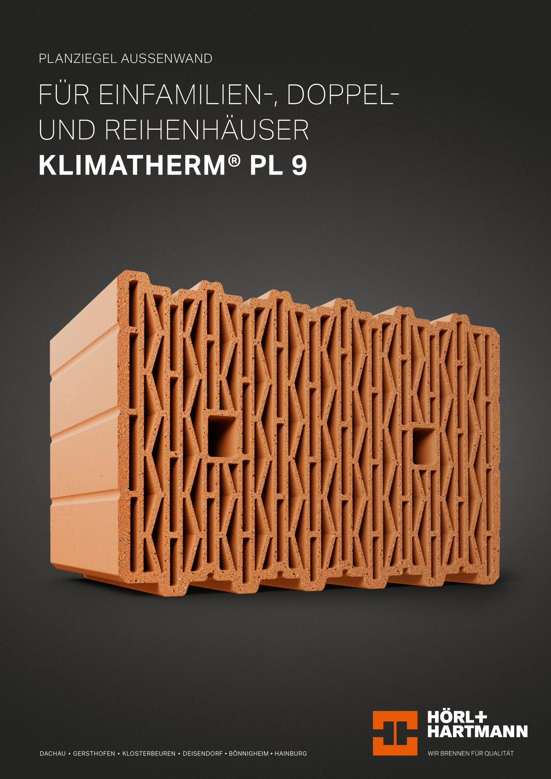 Datenblatt PL9 KLIMATHERM
