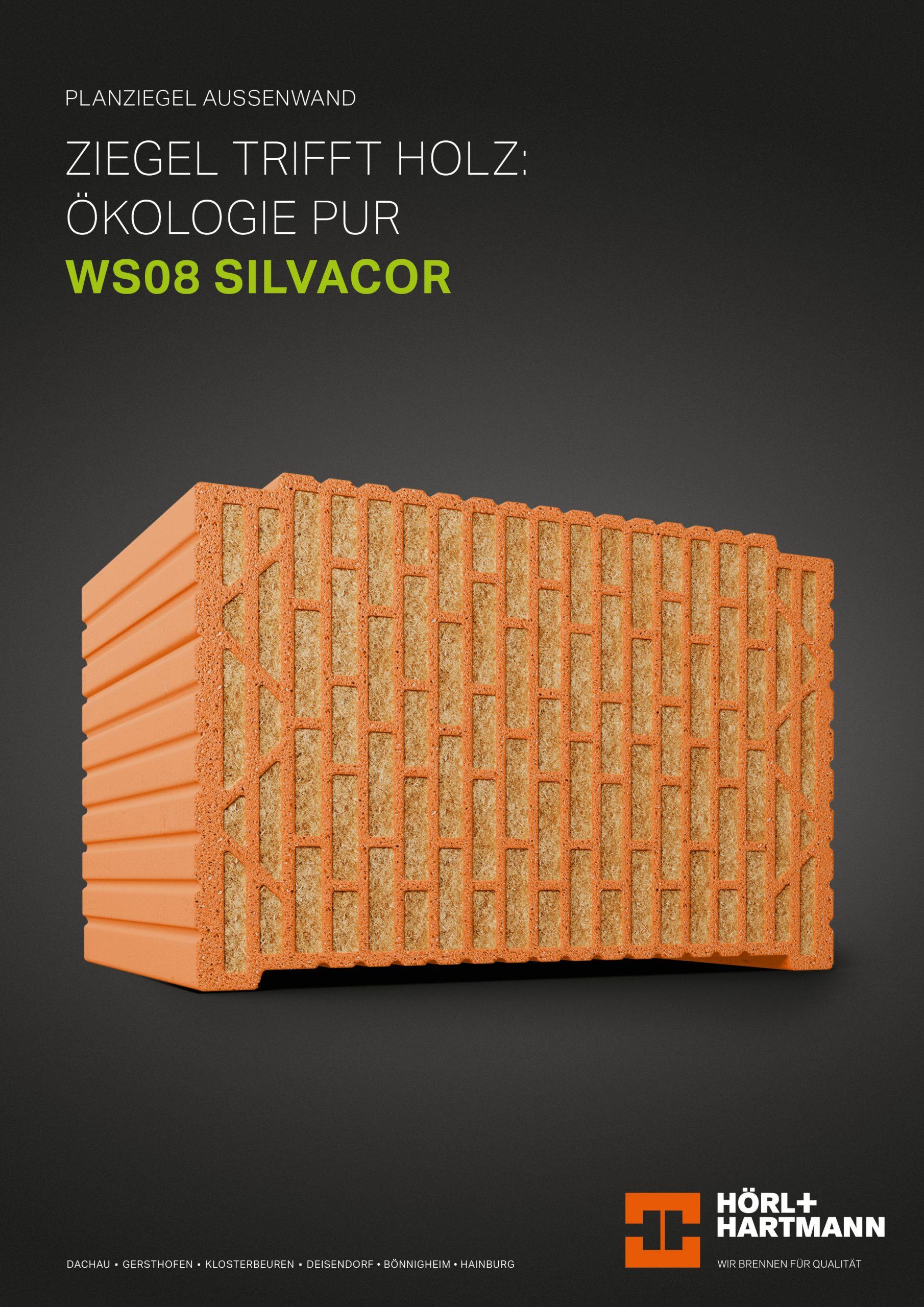 Datenblatt WS08 SILVACOR