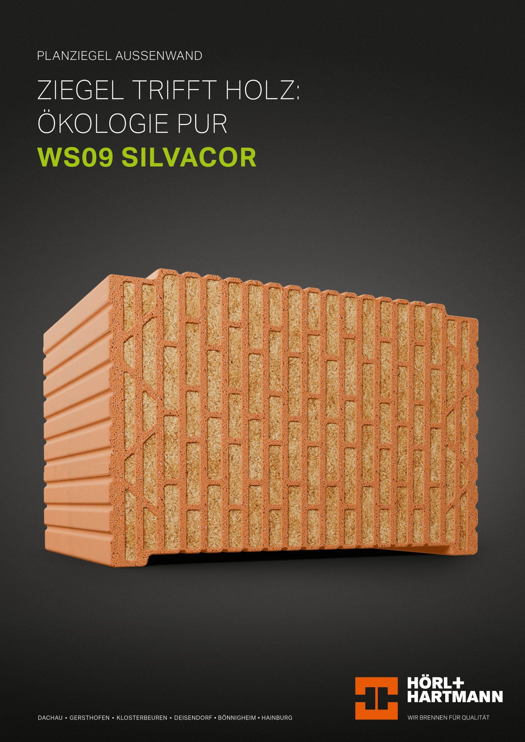 Datenblatt WS09 SILVACOR