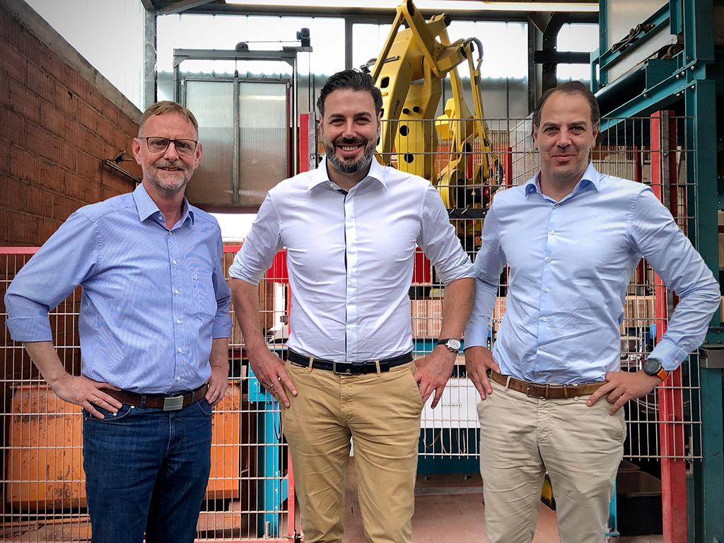 Hörl+Hartmann übernimmt Ziegelwerk Wenzel