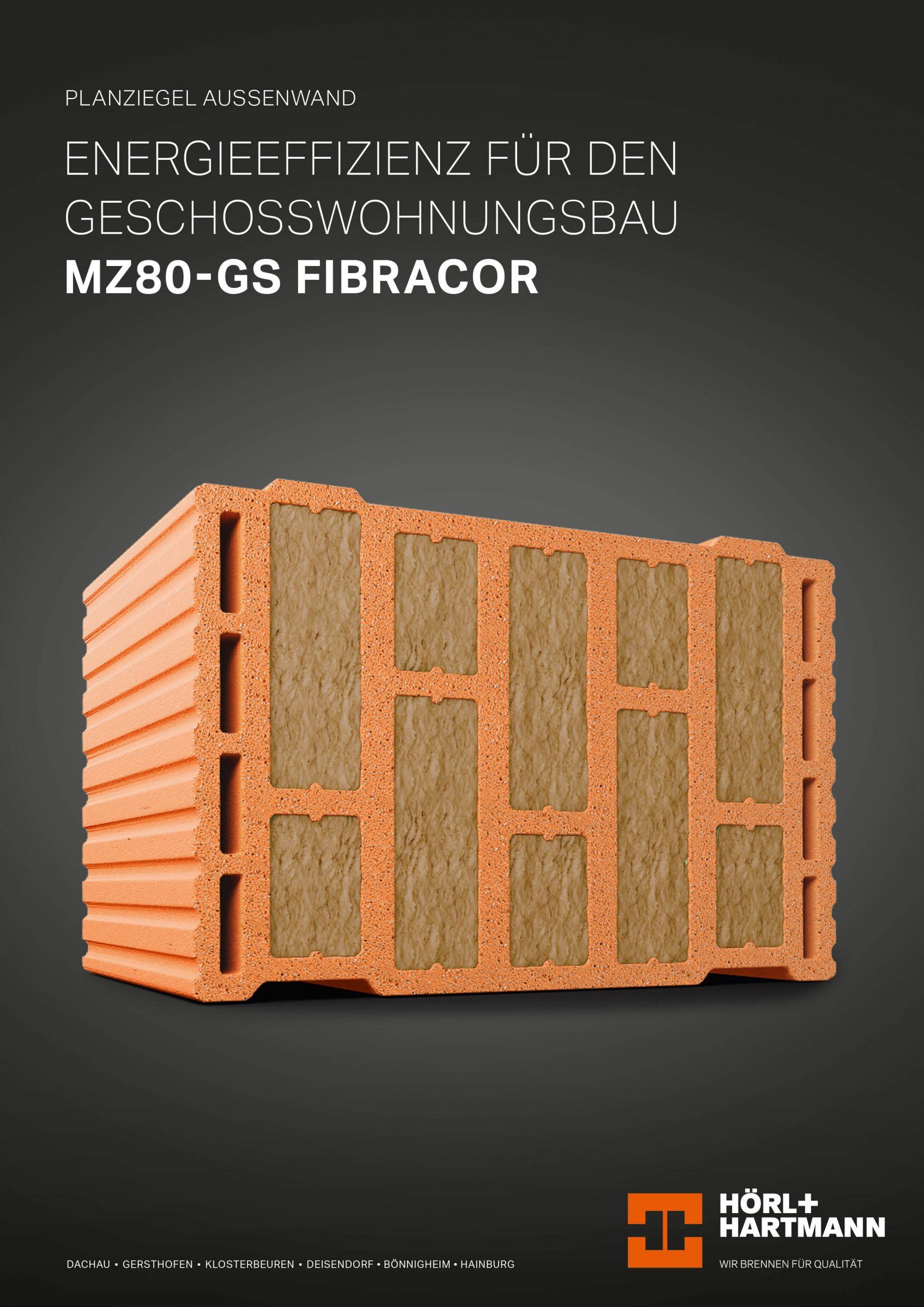 Datenblatt MZ80-GS FIBRACOR