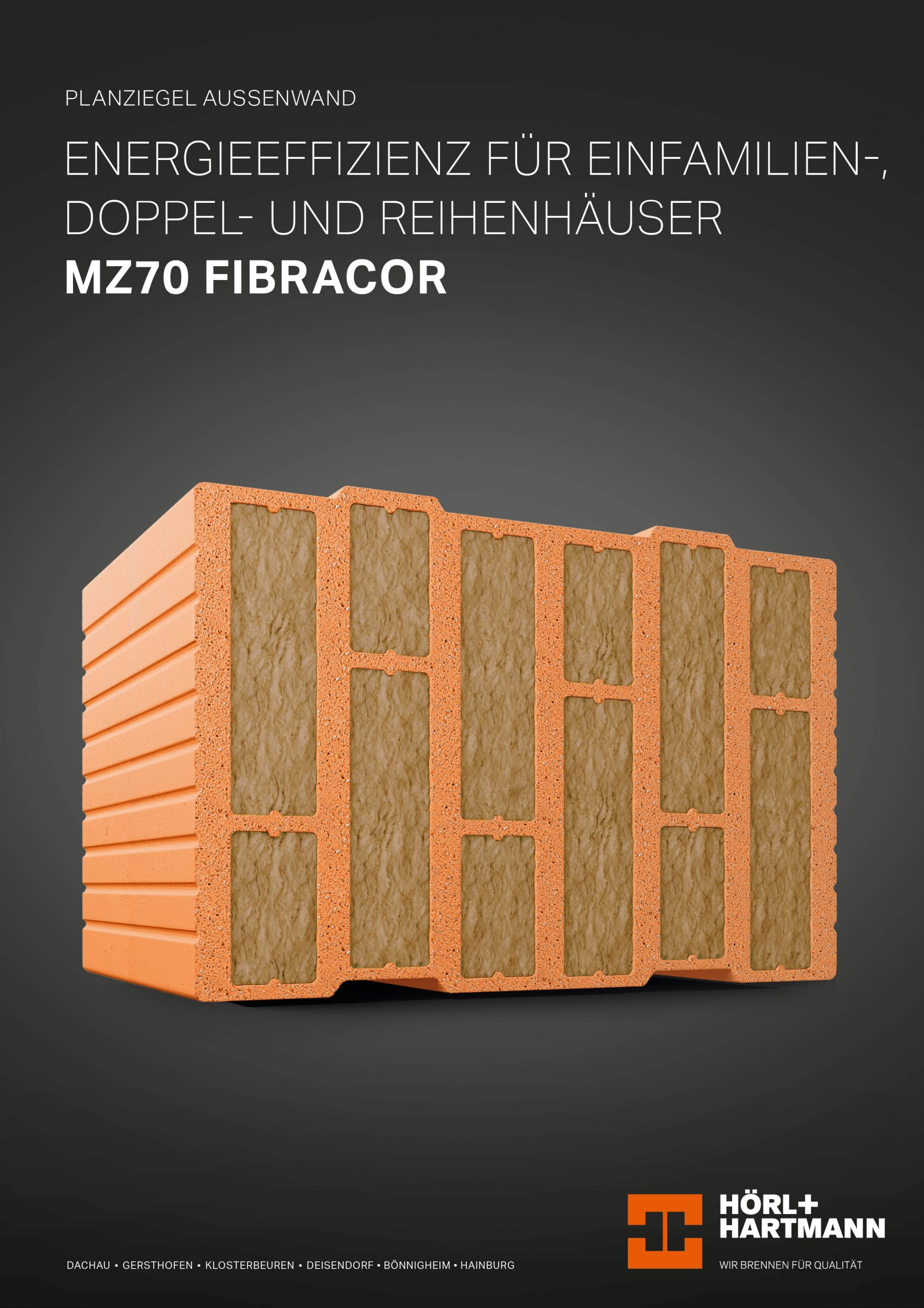 Datenblatt MZ70 FIBRACOR