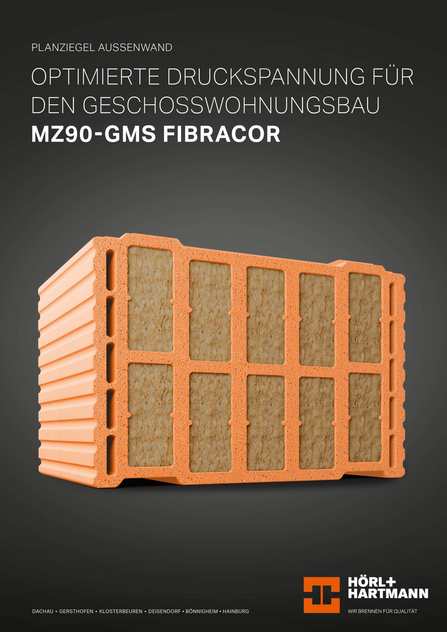 Datenblatt MZ90-GMS FIBRACOR