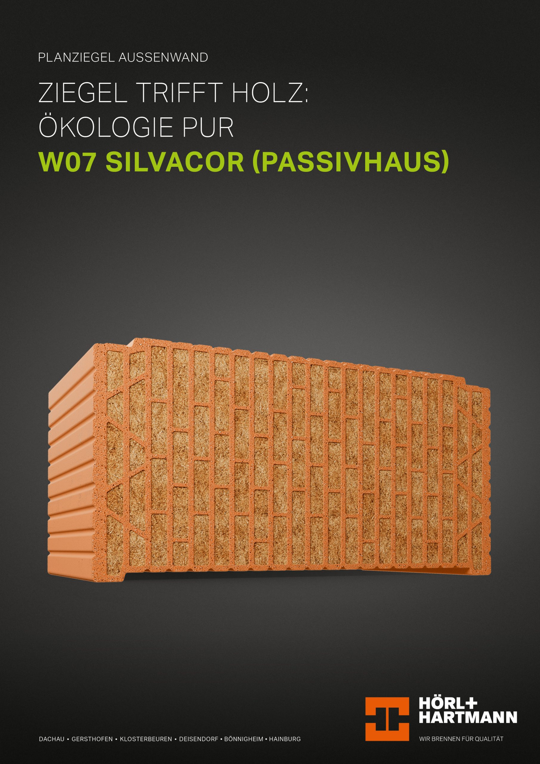 Datenblatt W07 SILVACOR