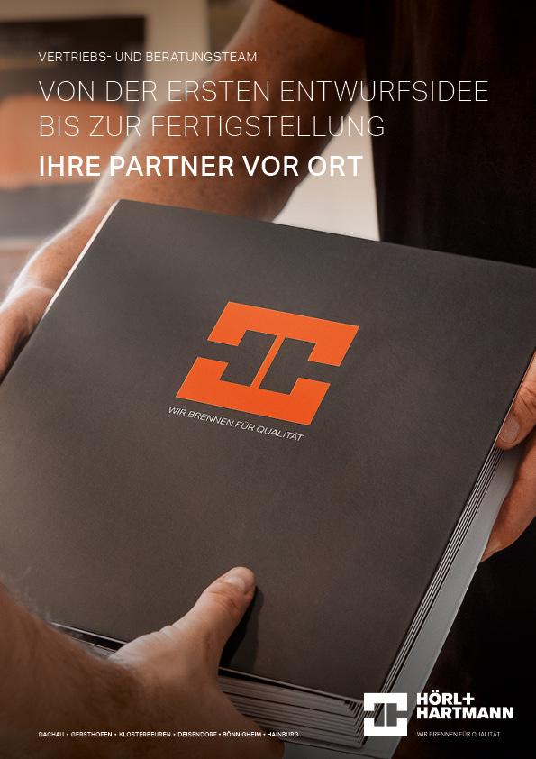 Hörl+Hartmann Vertriebs + Beratungsteam